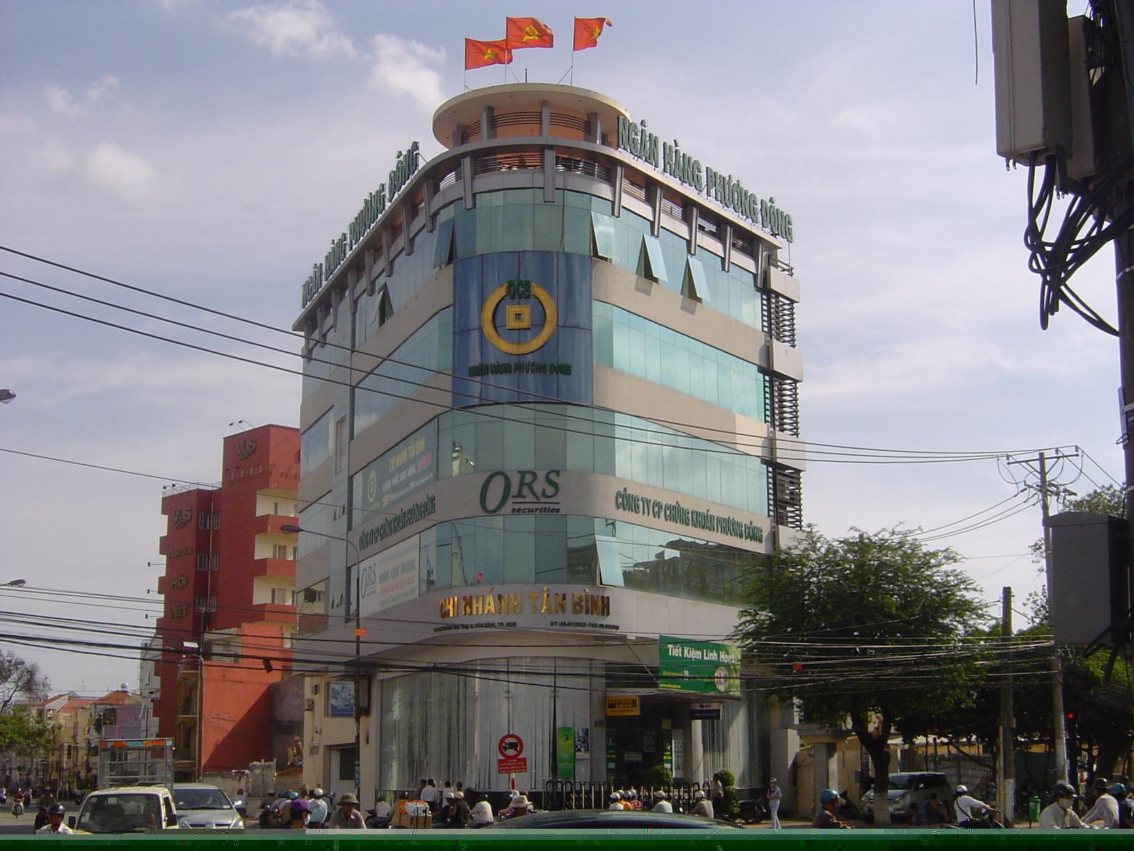 Ngân hàng Phương Đông