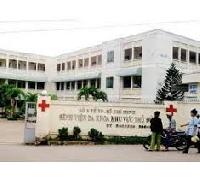 Bệnh viện Thủ Đức